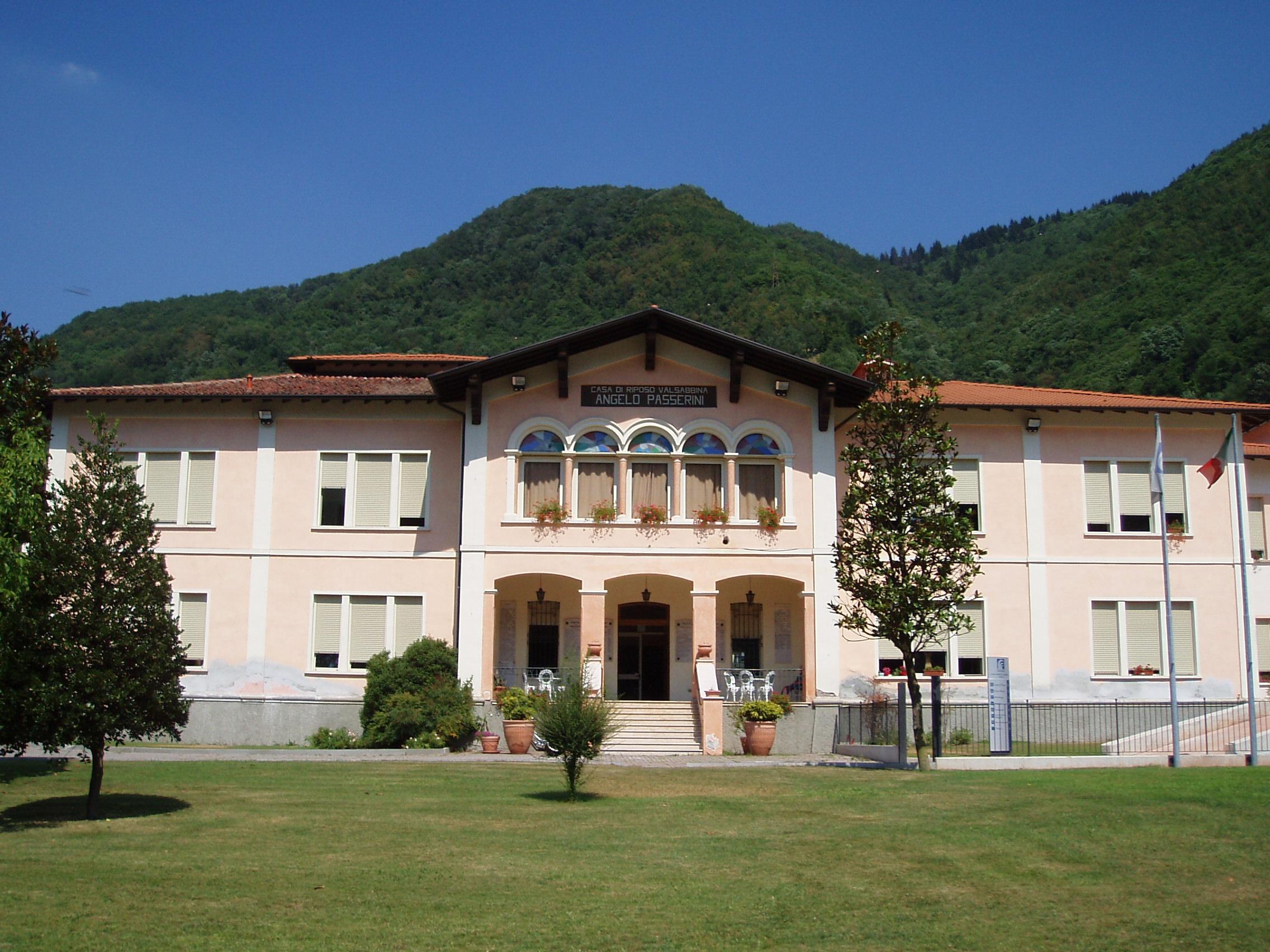 Fondazione Angelo Passerini - Nozza